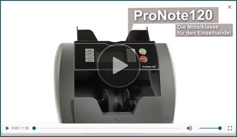 ProNote 120 Video Thumbnail